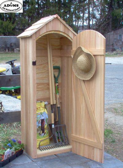 small garden sheds small cedar garden shed