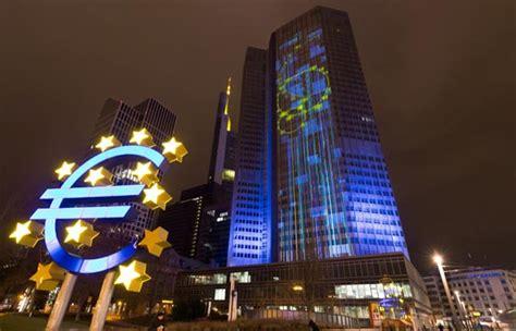 sede centrale europea european central bank