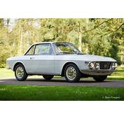 Lancia Fulvia 12 Coupe 1967  Welcome To ClassiCarGarage