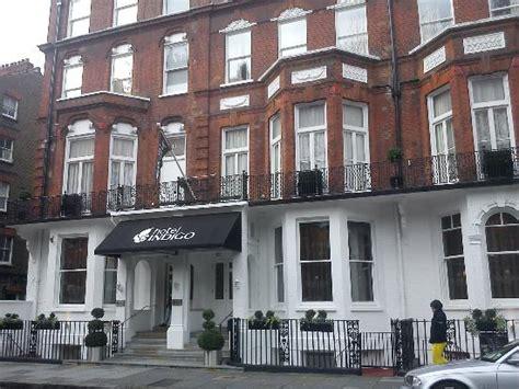 Accessible Bathroom Design The Hotel Indigo London Kensington Is A Beautifully