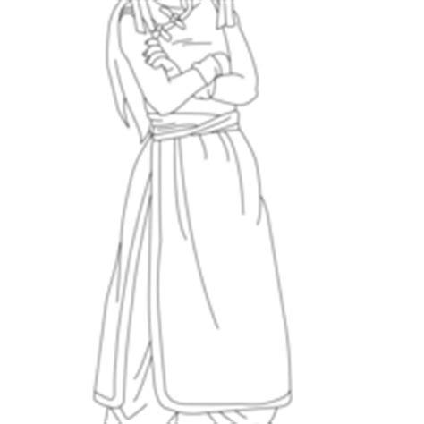 Desenho de Lao Chi para colorir   Tudodesenhos