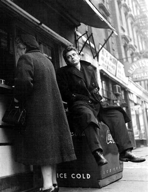 Vintage James Dean, de New-York à Hollywood