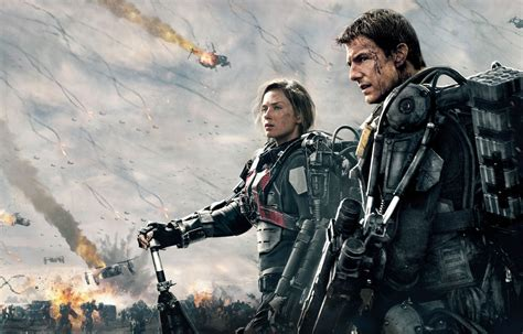 film tom cruise alien screenplay review all you need is kill edge of tomorrow