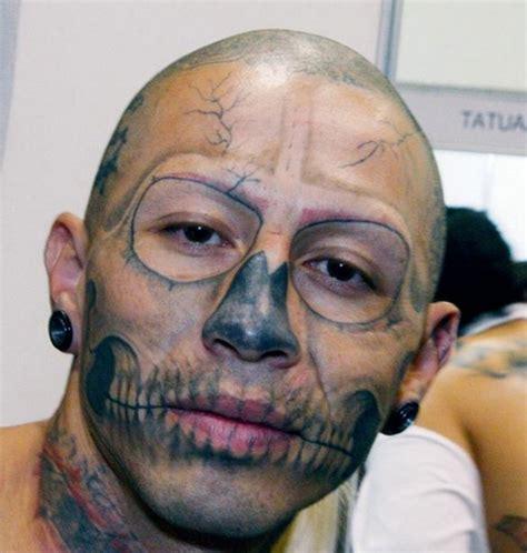 10 most regrettable face tattoos bad tattoos 14 regrettable fails team jimmy joe