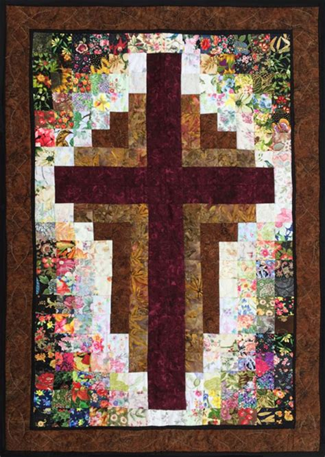 25 Best Ideas About Small Quilt Projects On - best 25 cross quilt ideas on quilt patterns