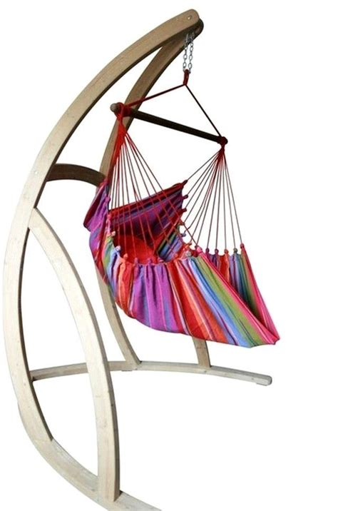 Diy Hammock Chair Stand by Best 25 Hanging Chair Stand Ideas On Hammock