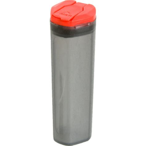 Spice Shaker Msr Alpine Spice Shaker Spice Containers Backcountry
