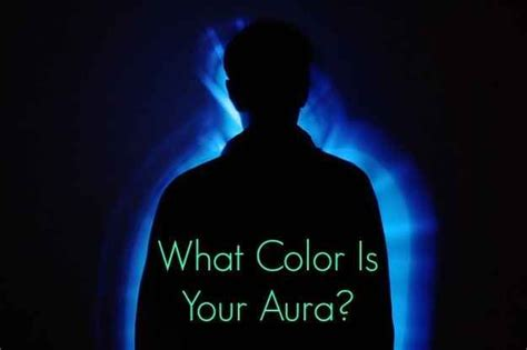 what color is my aura quiz 18 best my green images on facts