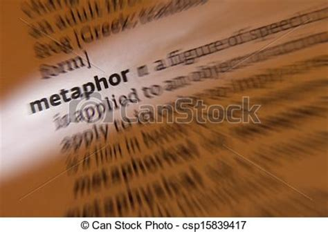 production word dictionary definition 183 gl stock images stock photography of metaphor dictionary definition a