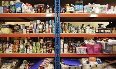 What Does A Food Pantry Do by Shock Report Baffled As Muslims Do Not Use