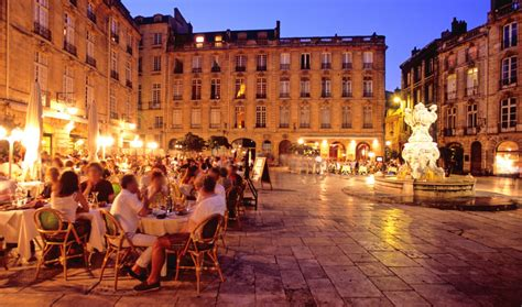 Three Room Apartment by Bordeaux The New Gourmet Capital Of France Boutique