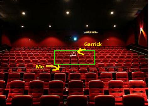 best seats 3d theater what are the best seats in a theater quora
