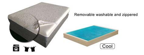 Can I Wash Foam Mattress Pad by High Density Visco Memory Foam Mattress Buy Mattress
