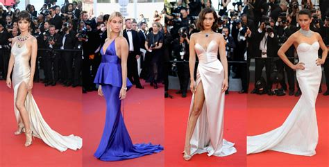 Which Day Is The Carpet In Cannes - cannes festival 2017 the best carpet looks