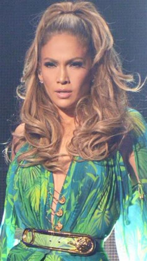 j lo ponytail hairstyles 1000 ideas about half ponytail on pinterest braids