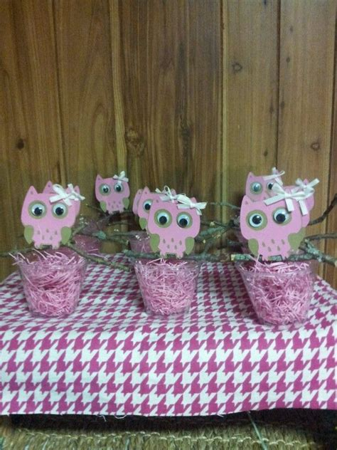 17 Best Images About Owl Party On Pinterest Themed Baby Owl Themed Centerpieces
