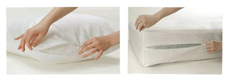Dust Mite Mattress Cover Reviews by Dust Mite Mattress Pillow Covers Reviews Fighting