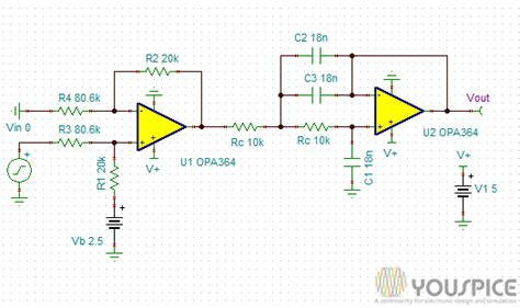 tunable active inductor active inductor bandpass filter 28 images bandpass filter march 2015 active high pass
