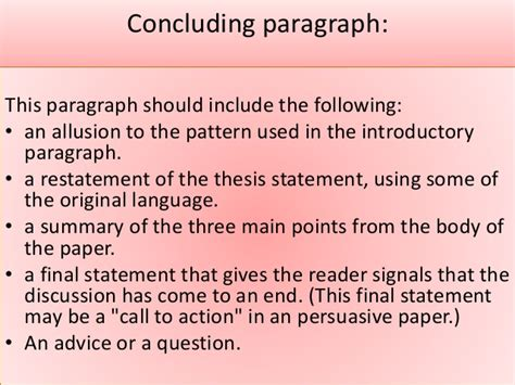Paragraph And Academic Writing by Paragraph And Academic Writing