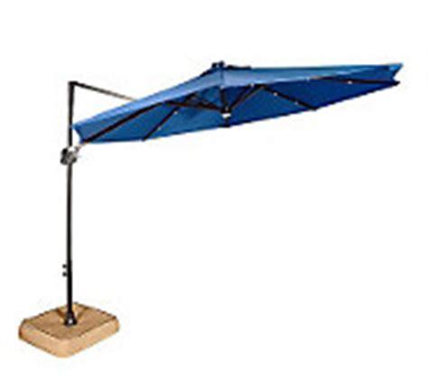 Patio Umbrella With Lights Qvc Qvc Patio Furniture Decoration Access