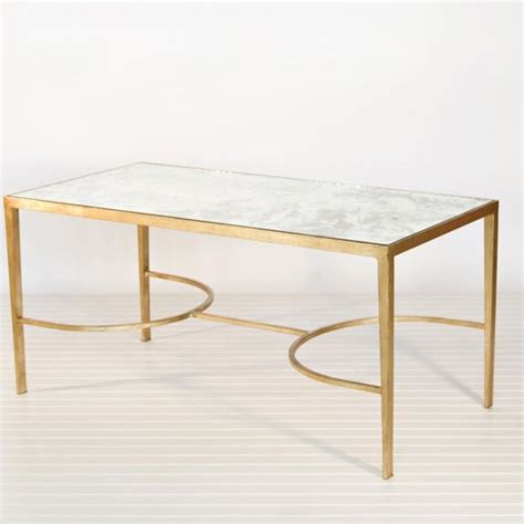 coffee table gold mirrored coffee table mirrored cocktail