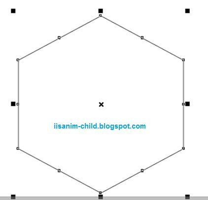 cara membuat gambar 3d di coreldraw x6 cara membuat objek 3d di coreldraw x6 iisanim child