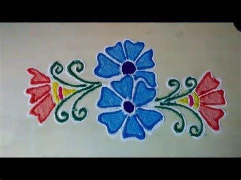 rangoli pattern youtube best rangoli design youtube my rangoli book