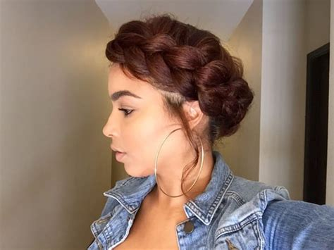 halo hair style 66 stunning halo braid ideas that you will love