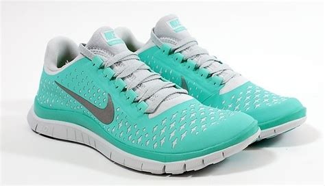 nike tennis shoes specially designed to attract the