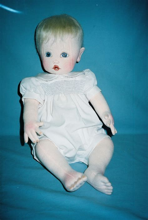 Baby Doll By Prince baby prince william vintage doll pattern by judi ward