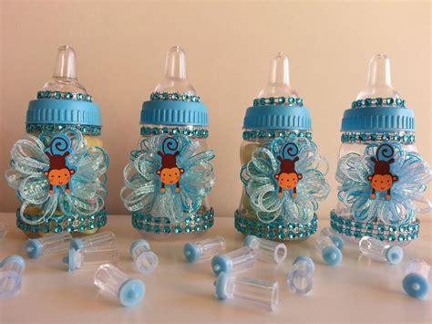 Bottles For Baby Shower by 12 Monkey Fillable Bottles Baby Shower Favors Prizes