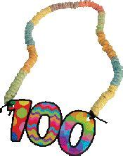 pattern necklace worksheet 100th day of school on pinterest 100th day school ideas