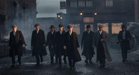 peaky blinders tv series 2013 full cast crew imdb peaky blinders review did the british boardwalk empire