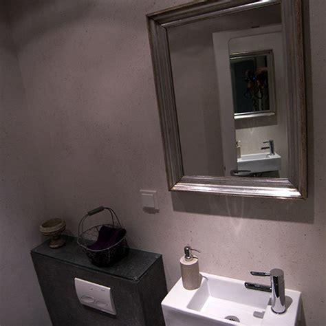 gäste wc renovieren deko b 228 der mit schiefer fliesen b 228 der mit schiefer