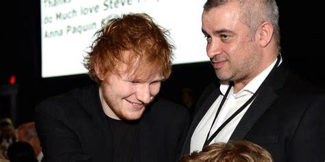 elton john ed sheeran ed sheeran actually said elton john is always asking him