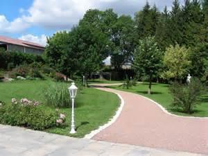 olivier paysage all 233 es de jardin