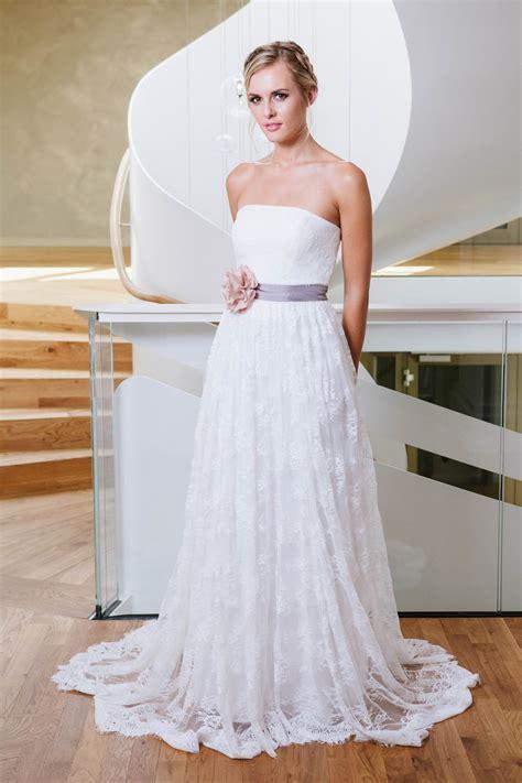 Hochzeitskleider Mit Spitze Und Tüll by Hochzeitskleid Mit Spitze Ein Traumhaftes Corsagenkleid