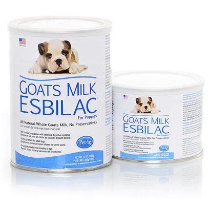 goats milk for dogs goat s milk esbilac powder vitamins supplements petcarerx