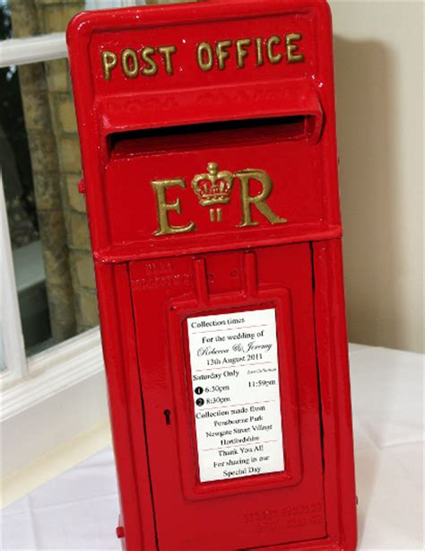How To Make Post Box With Chart Paper - royal mail plans will leave coulsdon cut from