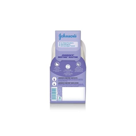 Johnson S Baby Lotion 200ml johnson s bedtime baby lotion 200ml johnson s health