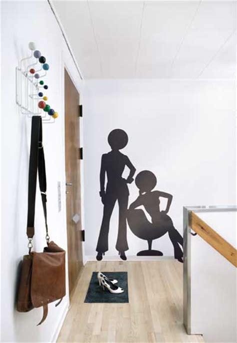 Hiasan Dinding Hiasan Dinding Rumah Hiasan Print 10 Contoh Desain 63 Sticker Dinding Vinyl Wall Stickers Interior