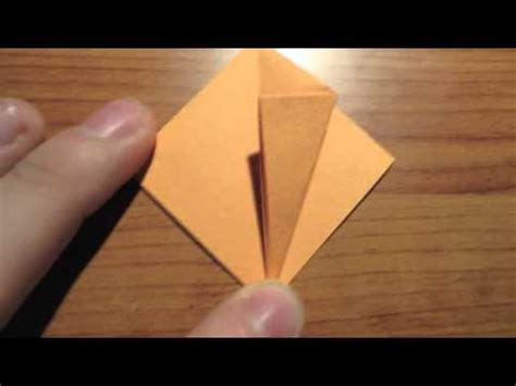 How To Make A Paper Scorpion - origami scorpion easy
