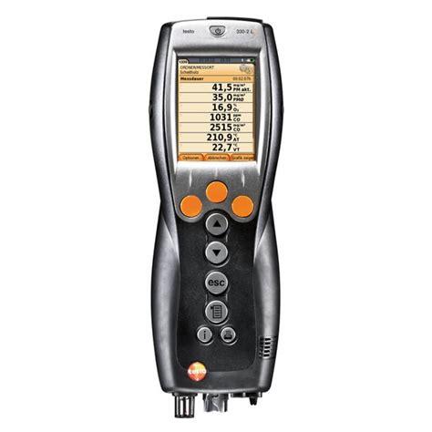 to testo valuetesters testo combustion analyzer on sale