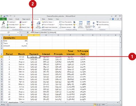 excel 2010 logical functions tutorial microsoft excel 2010 building more powerful worksheets