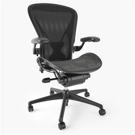 Aeron Stool Conversion by Herman Miller Aeron Office Chair Max