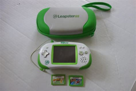 leapster charger charger leapster 2 for sale classifieds
