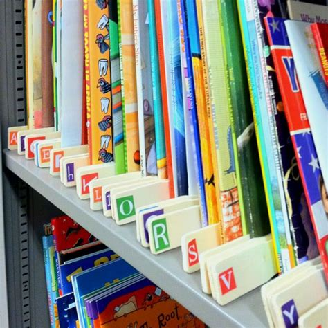 organization books 12 easy ways to organize your classroom in the new year teach for america