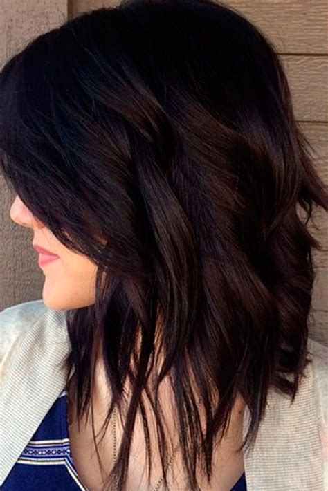 what is a good hair length for 47 year olds 2767 best images about hair on pinterest messy bob