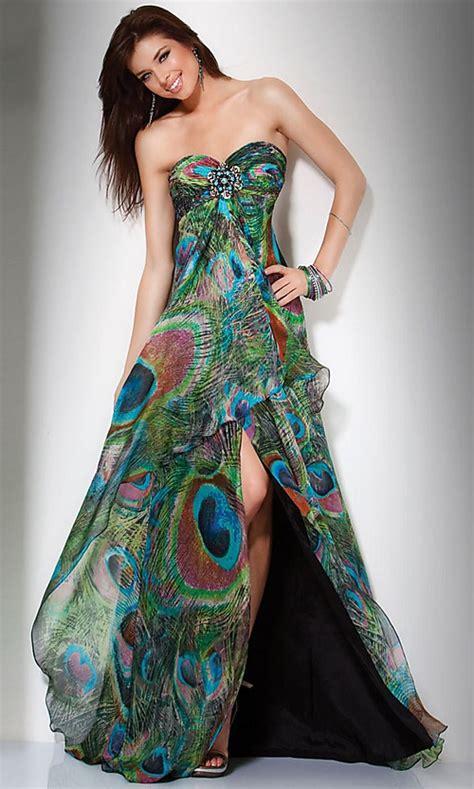 peacock color dress peacock color ideas for modish designers