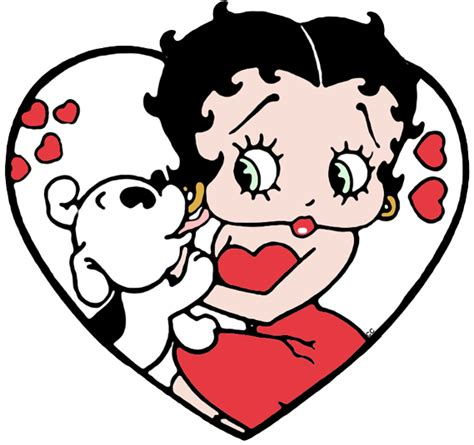 betty boop clipart betty boop clip images clip